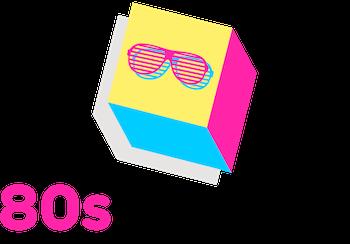 80s Rhythm
